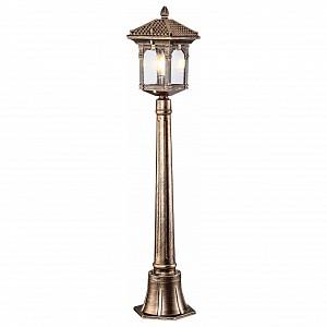 Наземный высокий светильник Corvus a043652