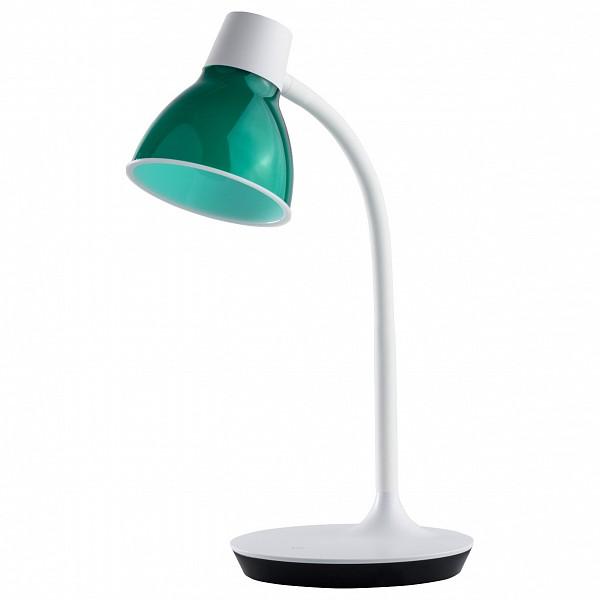 Настольная лампа офисная Ракурс 631036101 DeMarkt MW_631036101