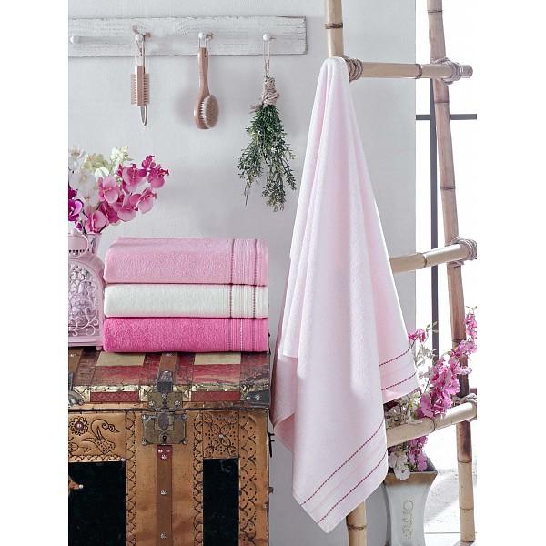 Набор из 4 полотенец для лица (50x90 см) Adela DO&CO MTH_9916