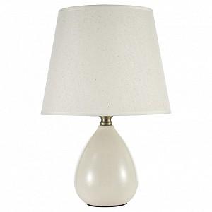 Настольная лампа декоративная Riccardo E 4.1 LG