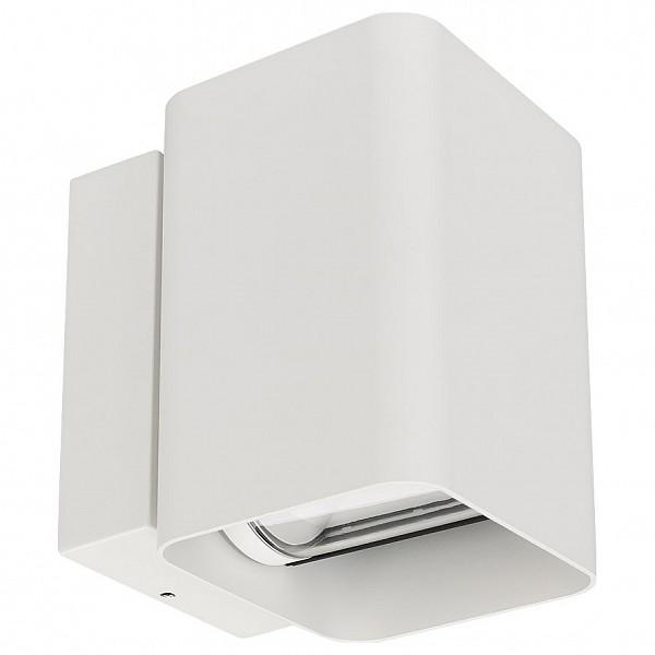 Накладной светильник LGD-Wall-Vario-J2WH-12W Warm White