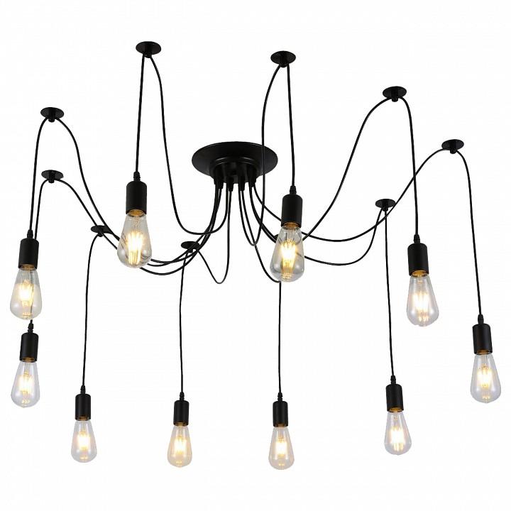 Настольная лампа Kink Light KL_6507-10ax от Mebelion.ru