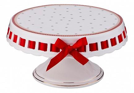 Блюдо декоративное (25х14 см) Art 275-968