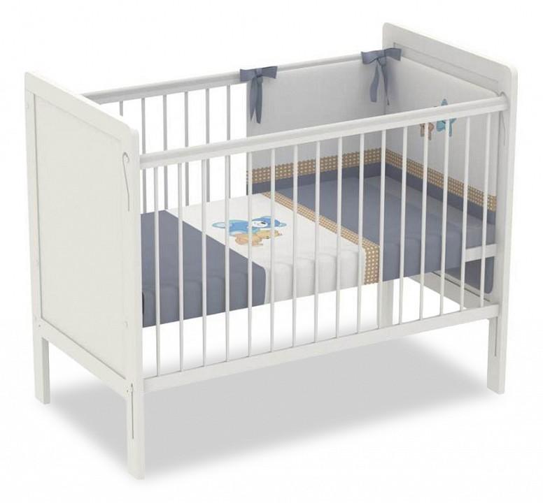 Кроватка Polini Simple 220