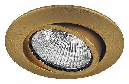Встраиваемый светильник Teso ADJ 011083