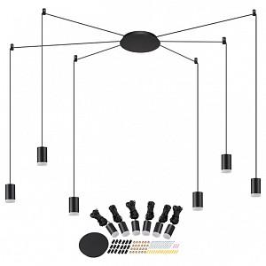 Потолочный светильник 6 ламп Web NV_357937