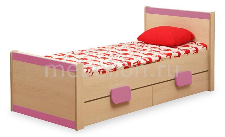 Кровать Олимп-мебель TRM_Life-4_1 от Mebelion.ru