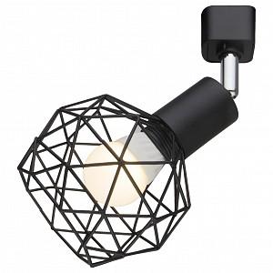 Спот с одной лампой 6141 AR_A6141PL-1BK