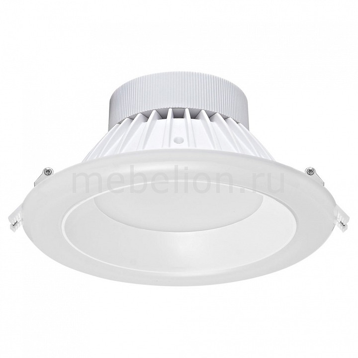 Встраиваемый светильник Donolux do_dl18731_30w-white_r_dim от Mebelion.ru