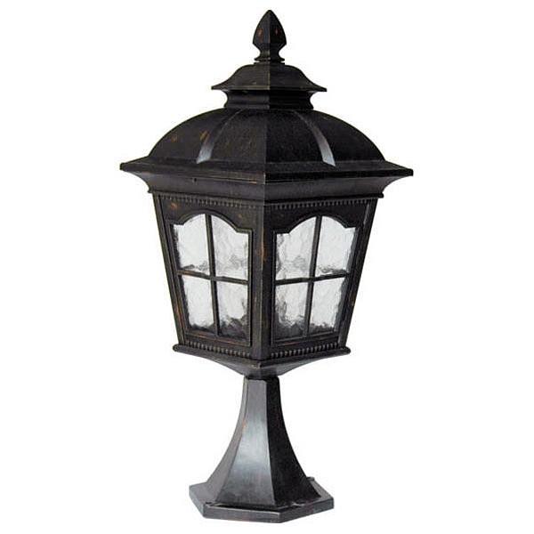 Наземный низкий светильник Royston 1 L76184.91