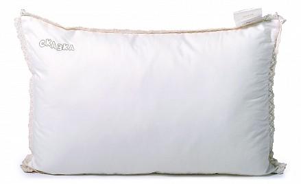 Подушка детская (40x60 см) Сказка