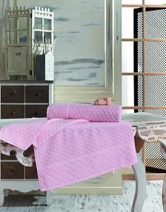 Полотенце для лица (50x90 см) Delta S.136пудра