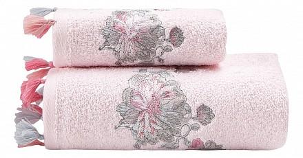 Набор полотенец для ванной (50x90 см) Luella