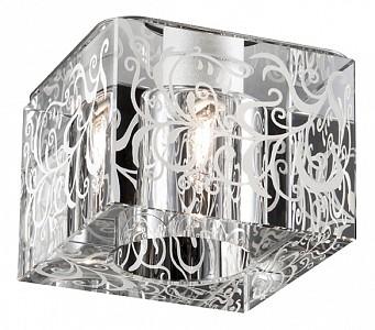 Встраиваемый точечный светильник Cubic NV_369514