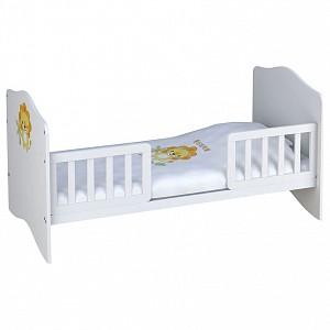 Ограничитель для кровати Polini kids Simple/Basic 1400x700