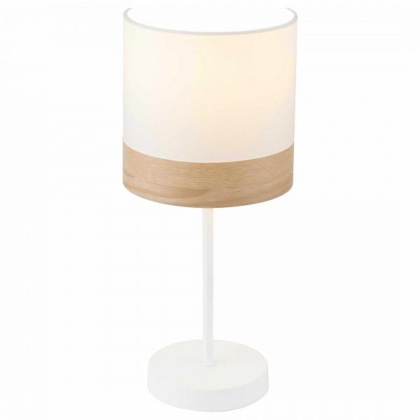 Настольная лампа декоративная Mabel TL1121-1T TopLight TPL_TL1121-1T
