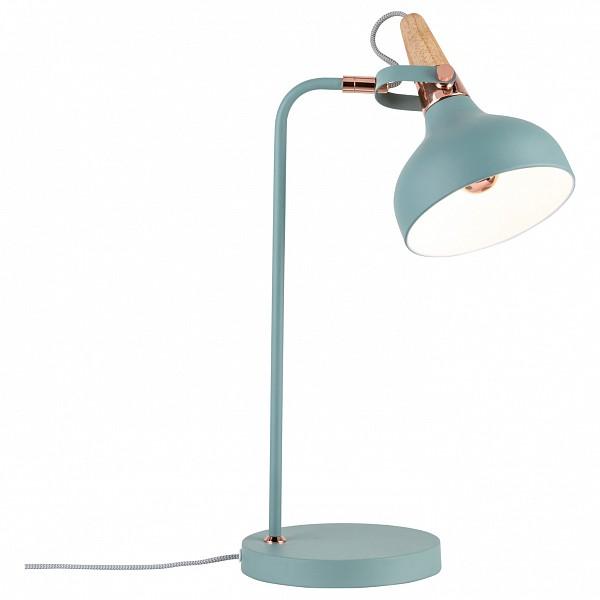 Настольная лампа офисная Juna 79651