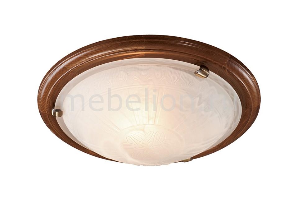 Купить Накладной Светильник Lufe Wood 336
