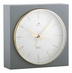 Настольно-настенные часы (16x16 см) Lowell JA7070G