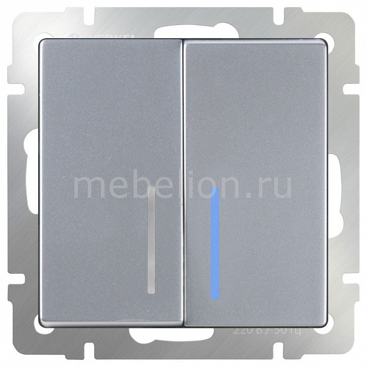 Выключатель Werkel WRK_a029827 от Mebelion.ru