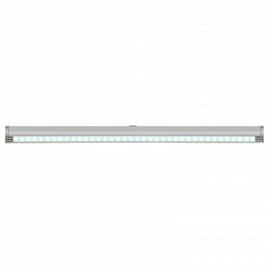 Накладной светильник ULE-F02 ULE-F02-2W/NW/OS IP20 SILVER