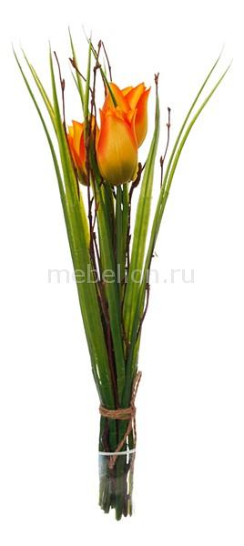 Букет Home-Religion (30 см) Из 3-х тюльпанов 58020600