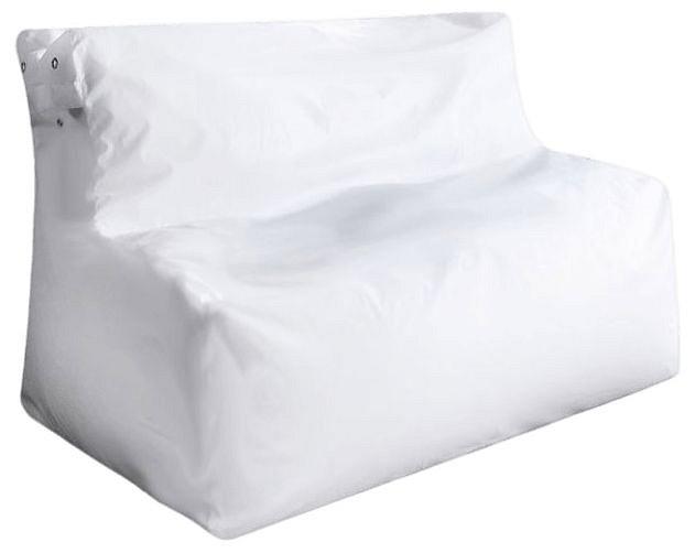 Диван-мешок Модерн Белый