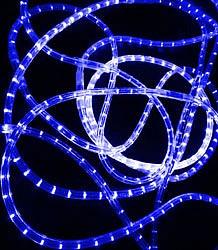 Шнур световой [100 м] RL-DL-3W-100-240-B