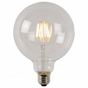 Лампа светодиодная 49017 E27 220В 8Вт 2700K 49017/08/60
