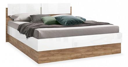 Кровать двуспальная Берн KR160