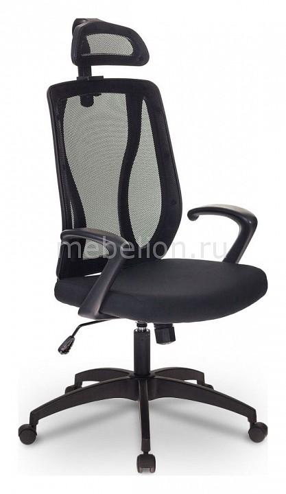 Кресло для руководителя MC-411-H BUR_1070779