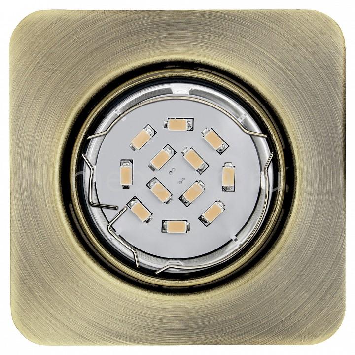 Купить Встраиваемый светильник Peneto 94265, Eglo