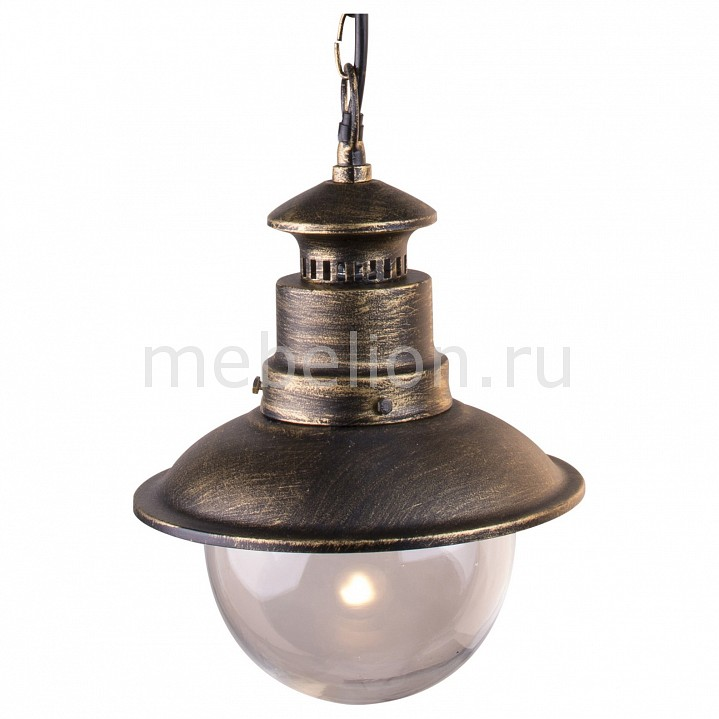 Люстра Arte Lamp AR_A1523SO-1BN от Mebelion.ru
