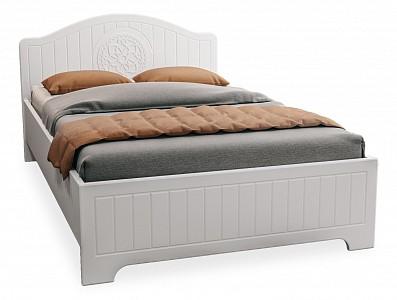 Кровать полутораспальная Монблан МБ-601К