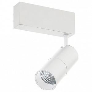 Светильник на штанге DL18789 DL18789/01M White