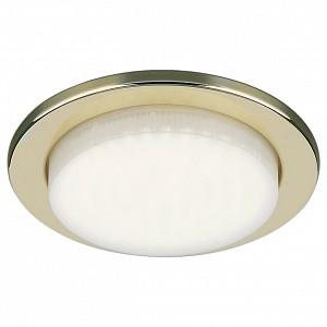 Встраиваемый светильник 1035 GX53 CH a040749