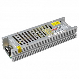 Блок питания 12В 200Вт HTS-200L-12 (12V, 16.7A, 200W)