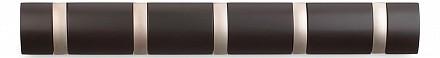 Вешалка настенная (50.8х3х6.5 см) Flip 318850-213