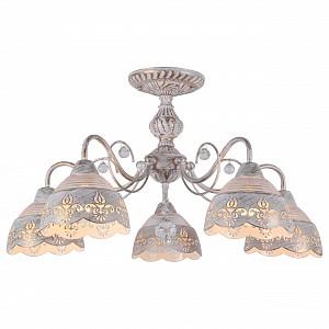 Люстра на штанге Sicilia Arte Lamp (Италия)