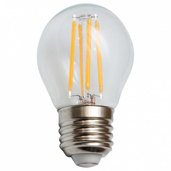 Лампа светодиодная E27 6Вт 220В 2700K 98456,21