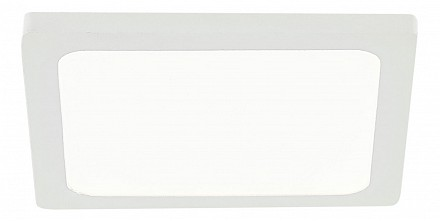 Потолочный светодиодный светильник Омега CLD50K080
