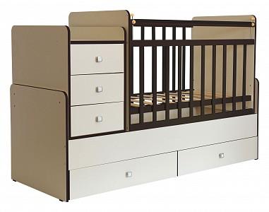 Кроватка для ребенка Фея 1100 TPL_0001033_30
