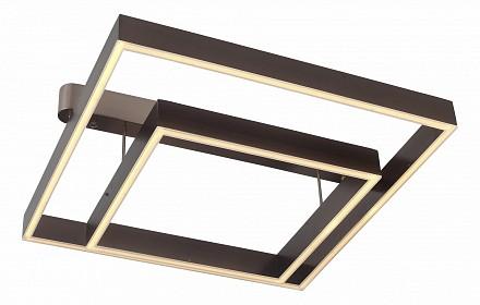 Потолочный накладной светильник 600х600 Piazza SL945.402.02