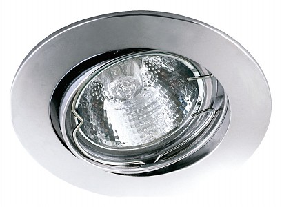 Встраиваемый светильник Modena 111006
