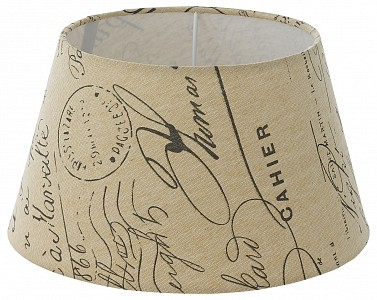 Плафон текстильный Vintage 49987