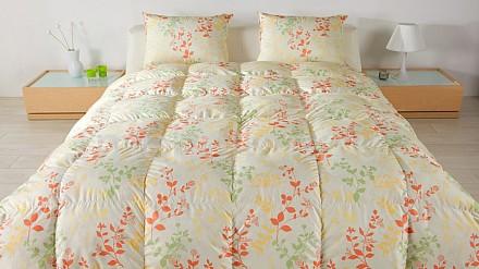 Одеяло двуспальное Алена