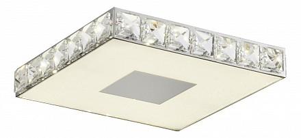 Потолочный светодиодный светильник Effetto SL822.102.01