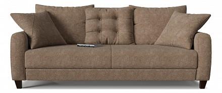 Прямой диван-кровать Френсис Книжка / Диваны / Мягкая мебель