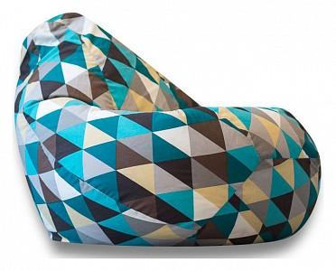 Кресло-мешок Изумруд II