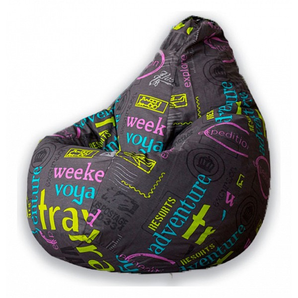 Кресло-мешок Travel 3XL